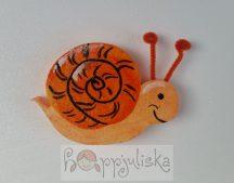hungarocell csiga