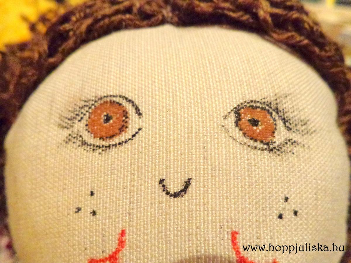 A legszebb szemek